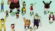 Goku Returns to the other world (68)