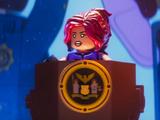 Barbara Gordon(Batgirl) (Lego)