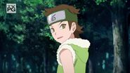 Boruto Naruto Next Generations Episode 49 0601