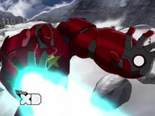 Crimson Dynamo (Earth-TRN123)