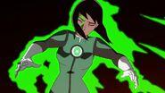 Justice League vs the Fatal Five 3762