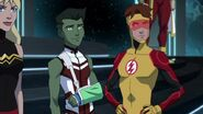Young Justice Season 3 Episode 26 1078