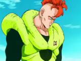 Android 16