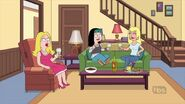 American Dad! Season 16 Episode 7 – Shark 0182