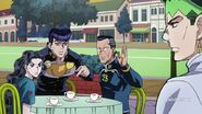 JoJo Bizarre Adventure; Diamond is Unbreakable - 26 0279