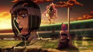 JoJo's Bizarre Adventure Golden Wind Episode 16 1013