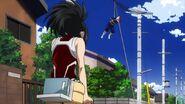 My Hero Academia Season 2 Episode 22 0707