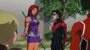 Teen Titans the Judas Contract (442)