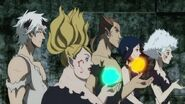 Black Clover Episode 99 0635