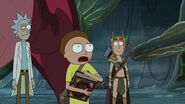 Claw and Hoarder Special Ricktims 0792