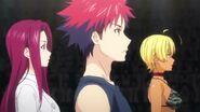 Food Wars! Shokugeki no Soma Episode 23 0318