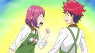 Food Wars Shokugeki no Soma Season 2 Episode 11 0433