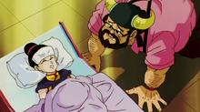 Goku Returns to the other world (17)