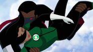 Justice League vs the Fatal Five 1543