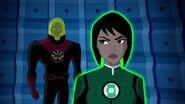 Justice League vs the Fatal Five 2744