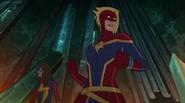 Avengers Assemble (321)