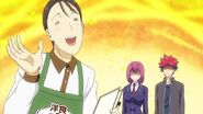 Food Wars Shokugeki no Soma Season 2 Episode 11 0215