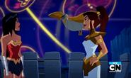 Justice League Action Women (1250)