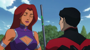 Teen Titans the Judas Contract (445)