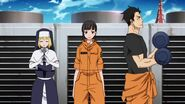 Fire Force Episode 5 0281