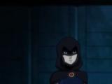 Raven (New 52)