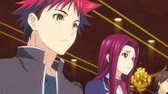 Food Wars! Shokugeki no Soma Episode 13 0281