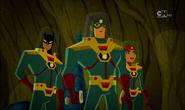 Justice League Action Women (72)