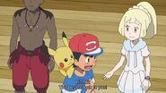 Pokemon Sun & Moon Episode 129 0872