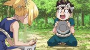Dr. Stone Episode 8 1001