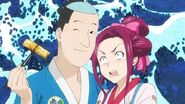 Food Wars Shokugeki no Soma Season 2 Episode 1 0576