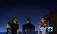 Justice League Action Women (1433)