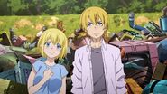 Fire Force Episode 15 0929