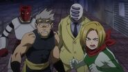 My Hero Academia Season 2 Episode 17 0929
