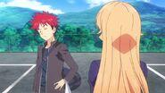 Food Wars! Shokugeki no Soma Episode 15 0384