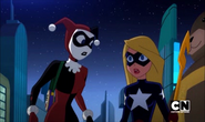 Justice League Action Women (822)