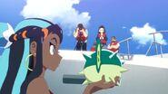 Pokemon Twilight Wings Episode 4 247