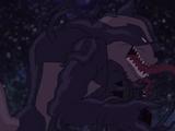 Rocket Raccoon Symbiote
