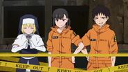 Fire Force Episode 2 0318