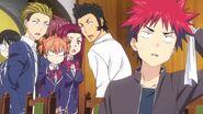 Food Wars! Shokugeki no Soma Episode 15 0673