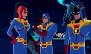 Justice League Action Women (43)