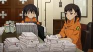 Fire Force Episode 10 0790