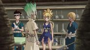 Dr. Stone Episode 11 1014