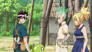 Dr. Stone Episode 12 0366