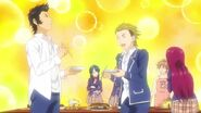 Food Wars! Shokugeki no Soma Episode 15 0777
