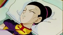Goku Returns to the other world (25)