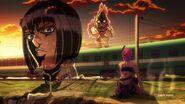 JoJo's Bizarre Adventure Golden Wind Episode 16 1015