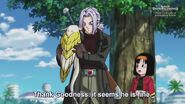 Dragon Ball Heroes Episode 21 200