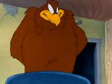 George K. Chickenhawk