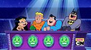 Justice League's Next Top Talent Idol Star (230)