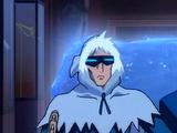 Captain Cold(Justice League: The Flashpoint Paradox)